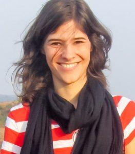 Dr. Cristina Thurnwalder